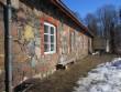 15690 Undla mõisa teenijatemaja, kahjustataud puitdetailid vajavad väljavahetamist-restaureerimist, 09.09.2013, Anne Kaldam