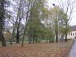 Vinni mõisa park :15998 VAADE EDELAST peahoone suunas  Autor ANNE KALDAM  Kuupäev  16.10.2007