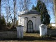 Järva-madise kirikuaia kabel 2 Tiit Schvede