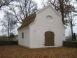 Kolga-Jaani kirikuaia kabel Autor R. Pau  Kuupäev  28.10.2007
