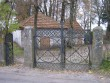 Kalmistu väravad ja kabel  Autor Kalli Pets  Kuupäev  30.10.2007