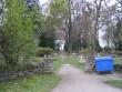 Kalmistu värav  Autor Kalli Pets  Kuupäev  26.10.2007