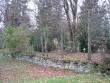 Kalmistu teepoolne müür  Autor Kalli Pets  Kuupäev  26.10.2007