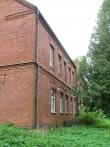 Tsooru (Lepistu) ministeeriumikooli hoone. Foto Tõnis Taavet, 21.05.2013.