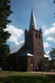 Avinurme kirik. Foto: Kalle Merilai 23.06.2013.a.