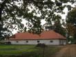 16033 Pada mõisa ait,vaade pargist  foto: Anne Kaldam