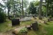Käsmu kalmistu, reg. nr. 5812. Foto: M.Abel, kp. 30.07.2013