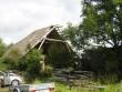 Matsalu küüni katuse parandamine Kalli Pets 31.07.2013
