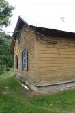 Võhma külakooli hoone, reg. nr. 5799. Foto: M.Abel, kp. 30.07.13
