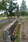 Vabadussõja mälestussammas, reg. nr. 5795. Foto: M.Abel, kp. 30.07.13
