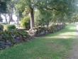 Lihula vana kalmistu piirdemüür 2013-09-03 10.07.42