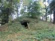 15999 Vinni mõisa jääkelder, vaade sissepääsule. 25.09.2013 Anne Kaldam