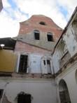 15669 Neeruti mõisa peahoone, lammutatud on sissevarisenud katus ja vahelaed. foto Anne Kaldam 03.10.2013