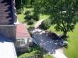 Lustivere mõisa park mõisa tornist.  Foto: Sille Raidvere  Kuupäev: 14.06.2012