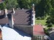 Lustivere mõisa peahoone tornist.  Foto: Sille Raidvere  Kuupäev: 14.06.2012