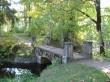Pargi sild  Foto: Sille Raidvere  Kuupäev: 23.09.2008