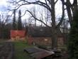 Vana ja uue kooslus  Peri pargis. 28.11.2013 Viktor Lõhmus
