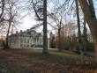 Pirgu mõisa peahoone ja park. K. Klandorf 02.12.2013.