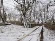 15715 Liigvalla mõisa pargi piirdemüür, vaade põhjast, Foto. Anne Kaldam 29.11.2013