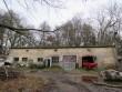 15753 Arkna mõisa puutöökoda, vaade siseõuest läänest. Foto:  Anne Kaldam 15.11.2013