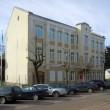 Narva pangahoone. Foto: Madis Tuuder. 06.10.2012
