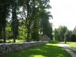 Hargla kalmistu Foto autor M-L Paris 2013