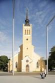 Jaani kirik. Foto A.Maasik 2009