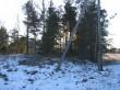 Vaade kirdest. Foto: Ulla Kadakas, 04.01.2007.