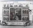 Altarisein. Lüübeki koolkond, 16. saj. I veerand (puit, polükroomia) Foto: 1930.aastad
