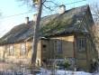 Käravete mõisa valitsejamaja (vaade kirdest).  Autor Tavo Tamm  Kuupäev  28.01.2008