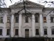 Udriku mõisa peahoone :reg nr. 15679. vaade läänest, näha edelafassaadi keskmine osa.  Autor Anne Kaldam  Kuupäev  11.02.2008