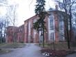 Toomkirik kagust vaadatuna. Foto Egle Tamm, 18.02.2014.