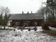Väinjärve mõisa aednikumaja (vaade idast)  Autor Tavo Tamm  Kuupäev  07.02.2008