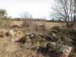 """Kalmistu """"Kalmumägi"""" reg nr 12154. Foto: K. Klandorf, 11.03.2014."""