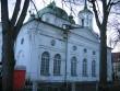 Uspenski kiriku põhjakülg  Autor Egle Tamm  Kuupäev  22.02.2008