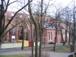 Toomkiriku lõunakülg  Autor Egle Tamm  Kuupäev  25.02.2008