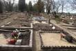 Kunda vana kalmistu, reg. nr 5768. Vaade  kalmistule. Foto: M.Abel, kp. 12.03.2014