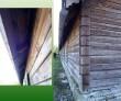 Viitna kõrtsihoone. Hoone detailid. Foto: M.Abel, kp 26.03.2014