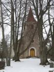 Leesi kirik Autor Ly Renter Kuupäev 06.03.2008