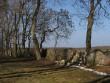 Vasta mõisa pargi piirdemüür nr.16045; põhjapoolsed piirdemüürid  Autor Anne Kaldam  Kuupäev  11.03.2008