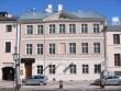 Ülikooli 16 esikülg. Foto Egle Tamm, 10.04.2014.