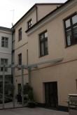 Ülikooli 16 hoovikülg. Foto Egle Tamm, 10.04.2014.