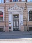 Veski 32 peasissepääs. Foto Egle Tamm, 11.04.2014.