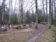Avispea kalmistu, reg. nr 5815. Foto: I. Raudvassar, kuupäev 13.03.2008