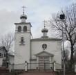 Kohtla-Järve õigeusu kirik, 1938,  reg. nr. 13888. Foto: Kalle Merilai 3.04.2014.a.