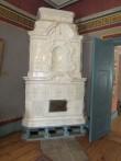 15893 Palmse mõisa peahoone, interjöör- vaade  II korrusel. Foto Anne Kaldam 21.03.2014