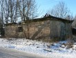 Käravete mõisa küün, vaade kirdest  Autor Tavo Tamm  Kuupäev  07.02.2008