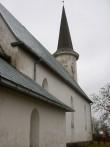 Lüganuse kirik  Autor Tõnis Taavet  Kuupäev  13.03.2008