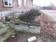 Lõvifiguur. Foto: R. Peirumaa. Kuupäev  11.02.2008