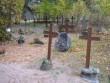 Vainupea kalmistu, reg. nr 5798. Foto: Inga Raudvassar, kuupäev 23.10.2007